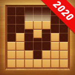 Download  Wood Block Puzzle – Free Classic Block Puzzle Game 1.5.10 Apk