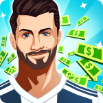 Unduh Idle Eleven – Be a millionaire soccer tycoon 1.7.12 Apk