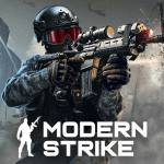 Download  Modern Strike Online: Free PvP FPS shooting game 1.40.1 APK
