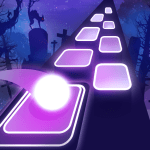 Free Download Tiles Hop: EDM Rush! 3.3.3 APK