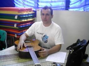 Prof. Juarez Barcellos