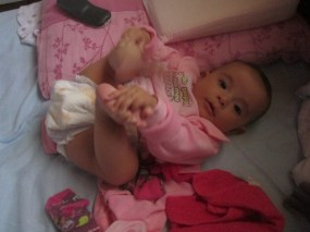 Bárbara 4 meses (8)