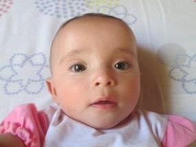Bárbara 6 meses (0)