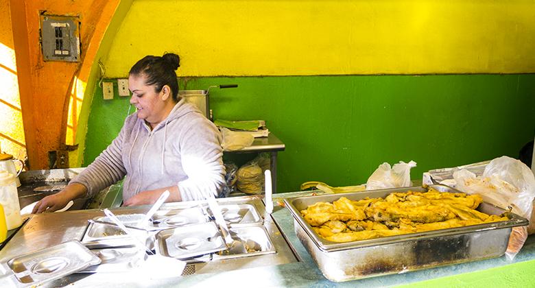 Relleno Burritos