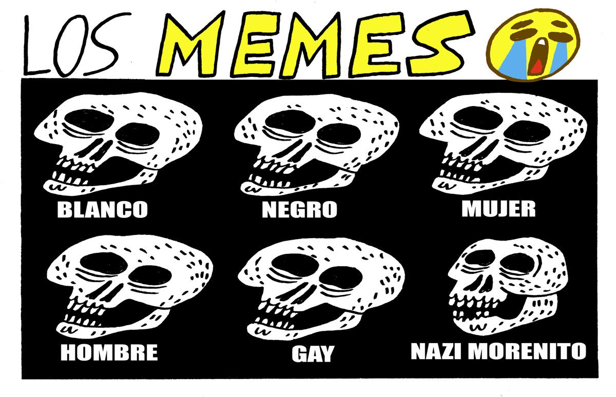 Cosas buenas de los nazis