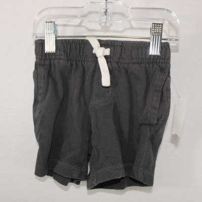 Gymboree Grey Shorts | 6-12 Months