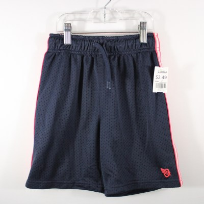 Osh Kosh Navy Blue Athletic Shorts | Size 6
