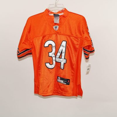 NFL Authentic Payton Football Jersey | Size S