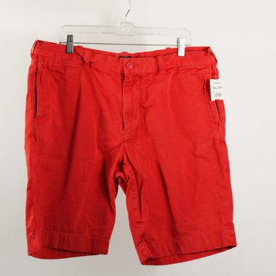 J. Crew Red Shorts | Size 40