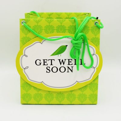 Get Well Soon Gift Bag