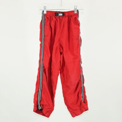 Sonoma Red Pants | Size 7