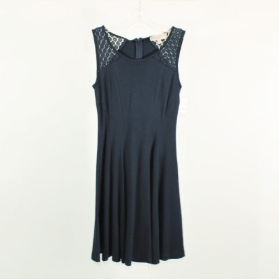 Philosophy Dark Blue Dress | XS