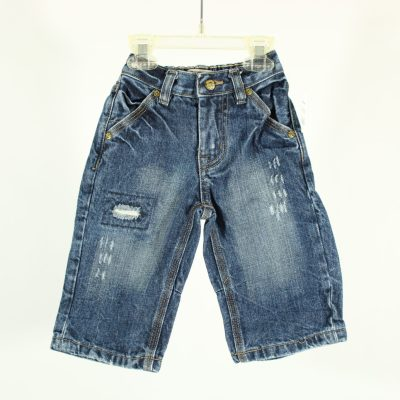 Children's Place Distressed Jeans | 12 Months