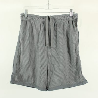 Starter Gray Athletic Shorts | Size S