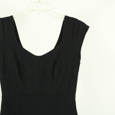 Banana Republic Black Dress | Size 0