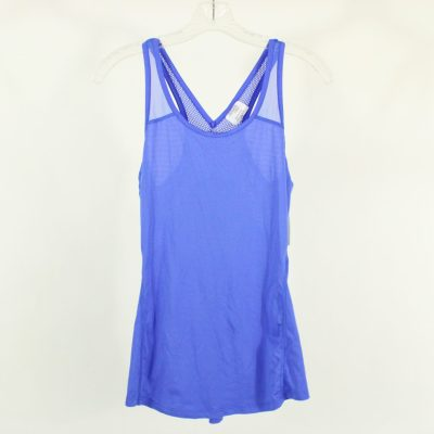 Danskin Now Purple Athletic Tank | Size S