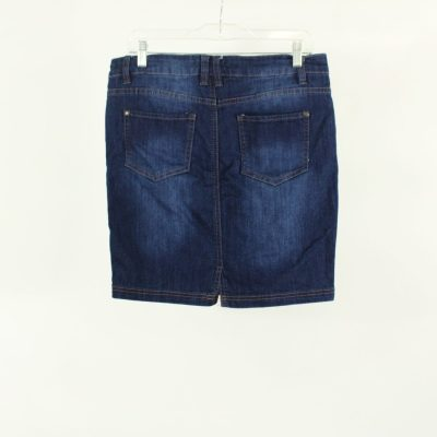 Janina Denim Skirt | Size 40 (L)