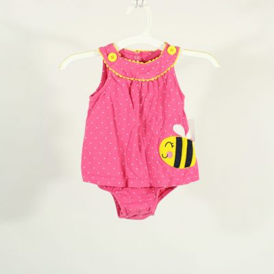 Carter's Bee Outfit   Size 24M