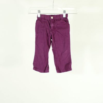 Cherokee Purple Pants | Size 18M