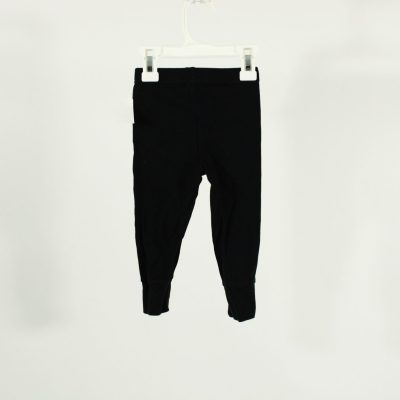 Just One You By Carter's Black Pants | Size 18M