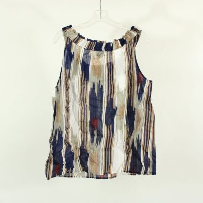Mossimo Striped Top | Size XL