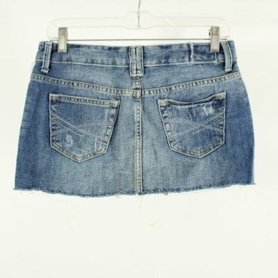 Aeropostale Denim Skirt | Size 3-4