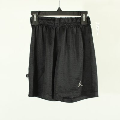 Air Jordan Black Athletic Shorts | Size 6