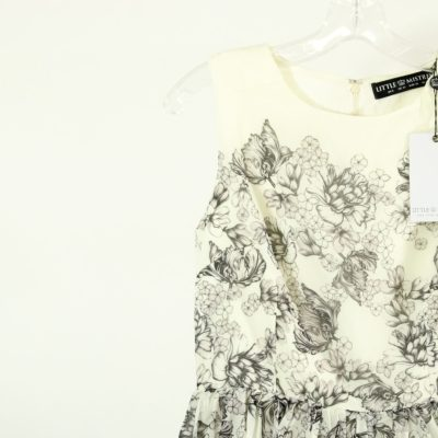 NEW Little Mistress Floral Dress | Size 4