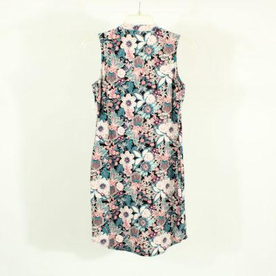 No Comment Soft Floral Dress | Size M