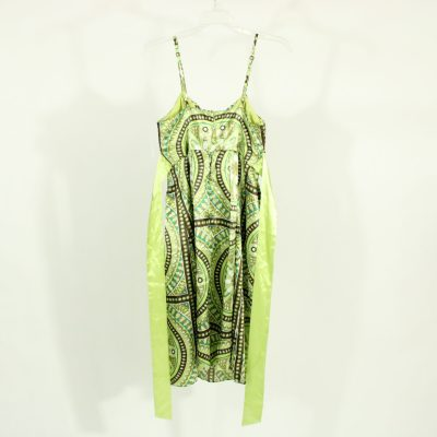 Studio Y Green Dress | Size 5/6