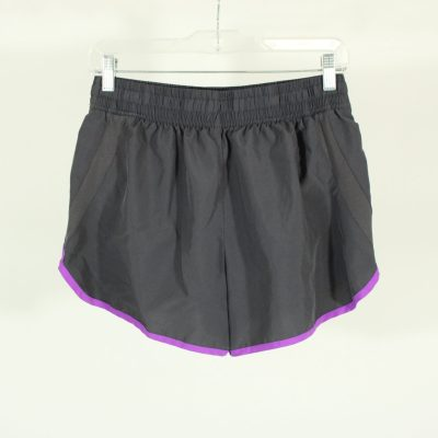 Fila Sport Charcoal Gray Athletic Shorts | Size S