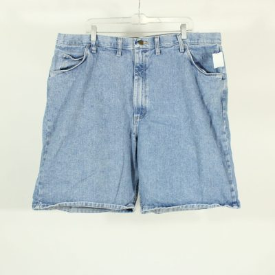 Wrangler Relaxed Fit Denim Shorts | Size 44