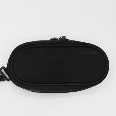 Cocoons Black Sunglasses Case