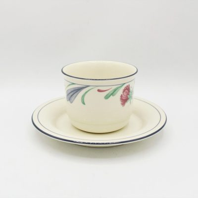 Lenox Chinastone For The Blue Patterns Teacup