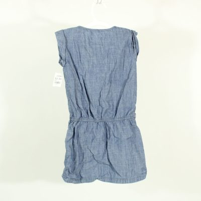 GapKids Chambray Dress | Size 6