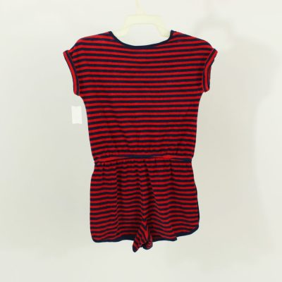 Cat & Jack Terry Cloth Onepiece Jumpsuit Outfit | Size 10/12