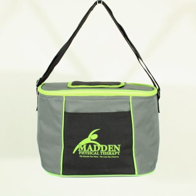 NEW Madden Physical Therapy Cooler Bag