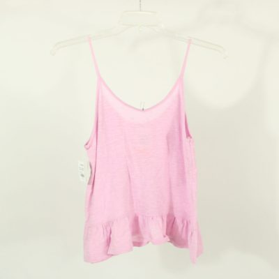 NEW POOF Pink Purple Top | Size M