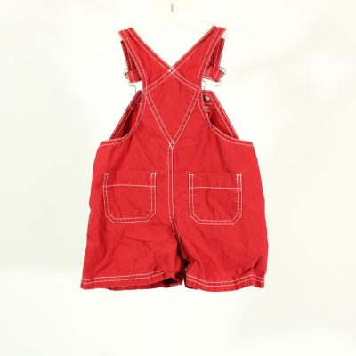Baby Gap Red Overalls | Size 6-12 Months