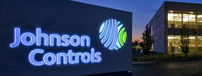 Johnson Controls moves closer–maybe–to breaking out of doldrums