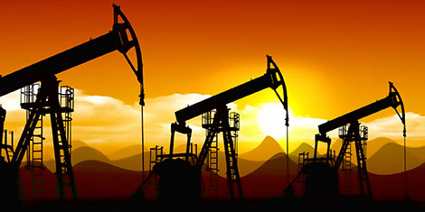 Just what a downward trend in oil prices needs–higher than expected U.S. oil inventories