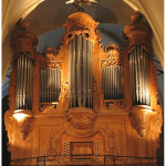 Organ in Roquemaure