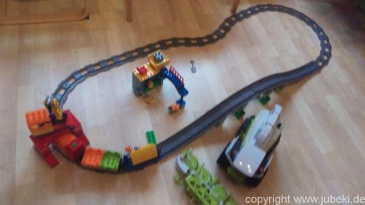 Weihnachtsfeiertage LEGO ausleihen