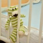 Kinderbettmatratze