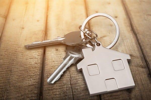 affordable retirement+house keys