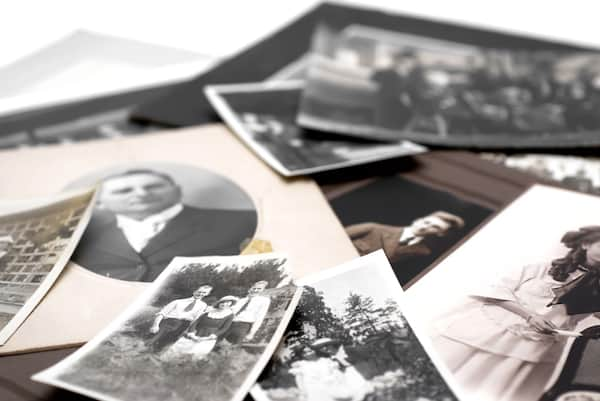 digitize your photos+old family photos