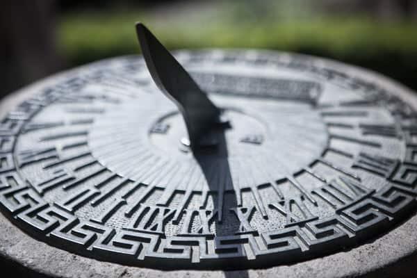 retirements psychological impact+sundial