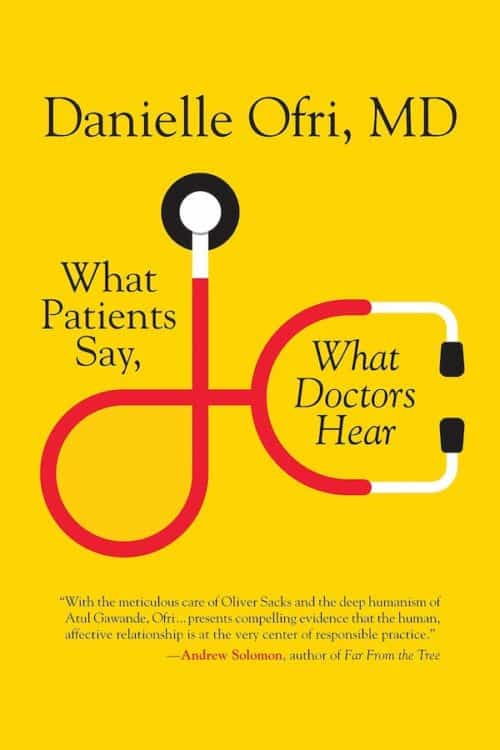 nonfiction for midlife women+Ofri