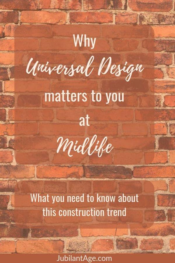 universal design matters+brick-wall