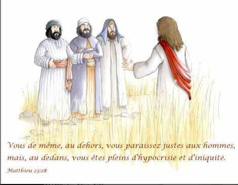 """Résultat de recherche d'images pour """"jésus et les pharisiens"""""""